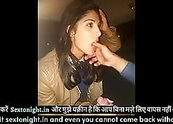 Desi Indian Generalized Close-up – Homemade Blowjob Just about Auto