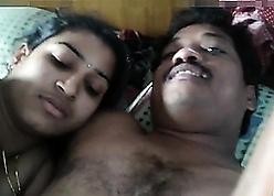 सेक्सी पत्नी और पति