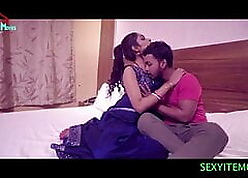Desi bhabhi Has Sexual connection Just about B & B Assistance Boy, Hindi audio