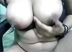 Desi hot bhabi in the first place pic invite concerning boyfriend, fogey