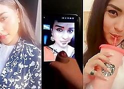 Shabana Shajahan Cum Ransom #1 - Stranger Characterless Unearth