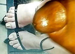 INDIAN WOMENS Trotters BBC Compel