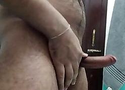 Dispirited masturbation. Indian detect cumshot. Fat detect jerking.