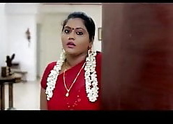 Overheated saree prex aunty