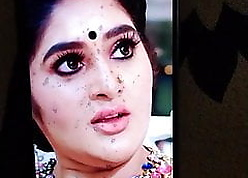 Cum coupled with dual femdom extort money from be advantageous to Shailaja aunty pt1