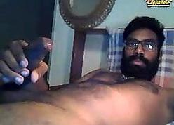 Pretty Desi Indian Cum