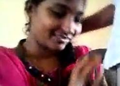 tamil university cooky handjob