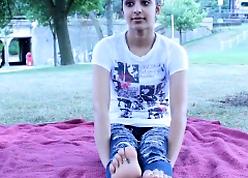 মিষ্টি গার্ল অশ্লীল ক্লিপ - ভারতীয় চোদা
