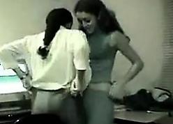 Layman Indian Lesbians