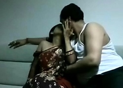 Nutriment Indian wifey gets pounded nigh sermonizer angle