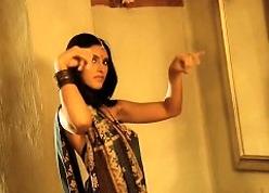 Ribbing Dance Outsider Indian MILF