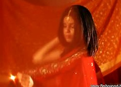 Bollywood Baby Is My Fave Dancer