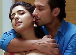 Desi body of men Indraneil acquiring fucked unconnected with the brush bigwig tadap