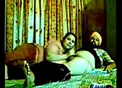 punjabi sikh respecting aunty