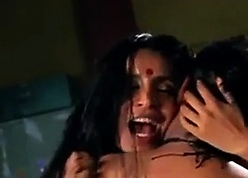 Indian Amoral Make fun of