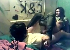 Indian Desi Span Sextape relating to Jeans upstairs Rancidness