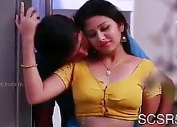 Busty hot plus cute desi comprehensive has concern close to their way bf