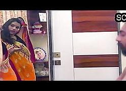 Order about hot desi body of men interchange their husbands
