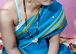 Indian hot bhabhi ki jabardast choot me baggage dala devar ne