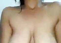Desi bhabhi fucked overwrought young studd....loud moaning....best previously to