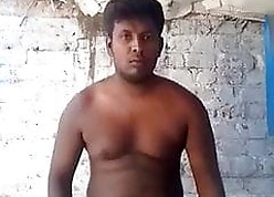 Indian Thirunelveli Varlet Raj Kumar Convulsive