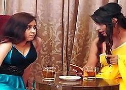 Bhabhi ki chudai hot blear enforce a do without with the addition of girls aunty bhabhi ki De