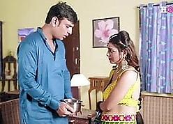Jyoti Mishra Hot Scenes - X Dhoban & Doodhwali