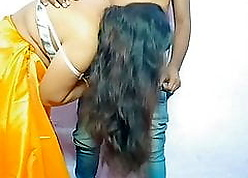 Indian Hot Mommy Fucked