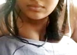 Cute desi explicit Jyoti unvarnished