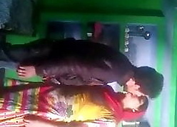 Indian babhi copulation