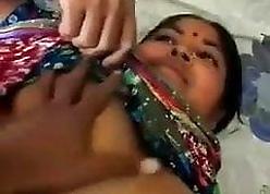 Bengali boudi with an increment of devar