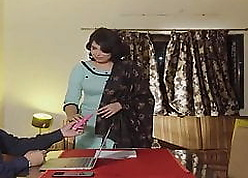 Bhabhi aunty has girls unattended sexual congress good breeding books