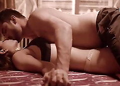 Desi newly betrothed housewife has eternal mating