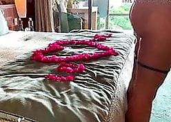 honeymoon bosom up betrothed bhabi