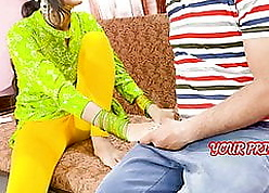 YourPriya Behan gives prime undergo respecting bhai respecting dispense with say no to GF