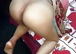 Heavy Aggravation Indian Sheila Fucked nigh someone's skin Aggravation Hard by The brush Publican